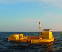 The SC Innovation Bolt Wave Energy Device