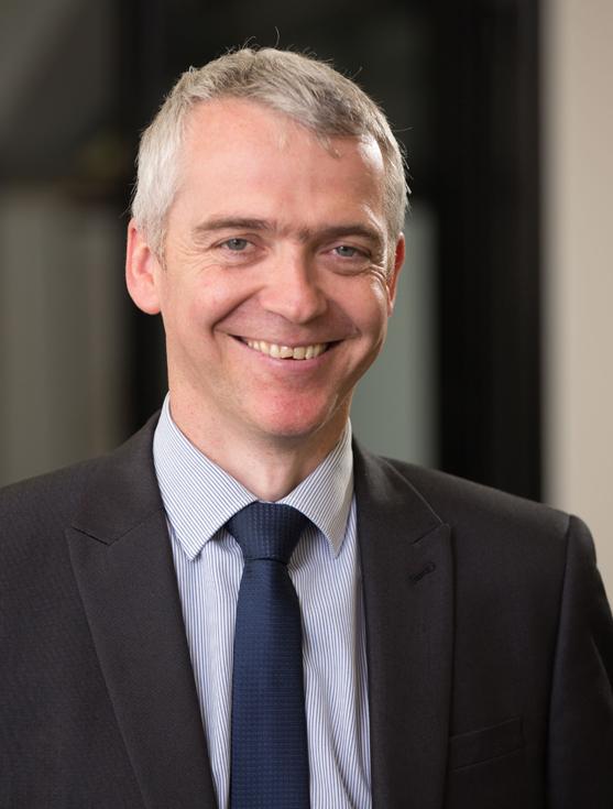 Craig Walker, Support Engineer, SC Innovation