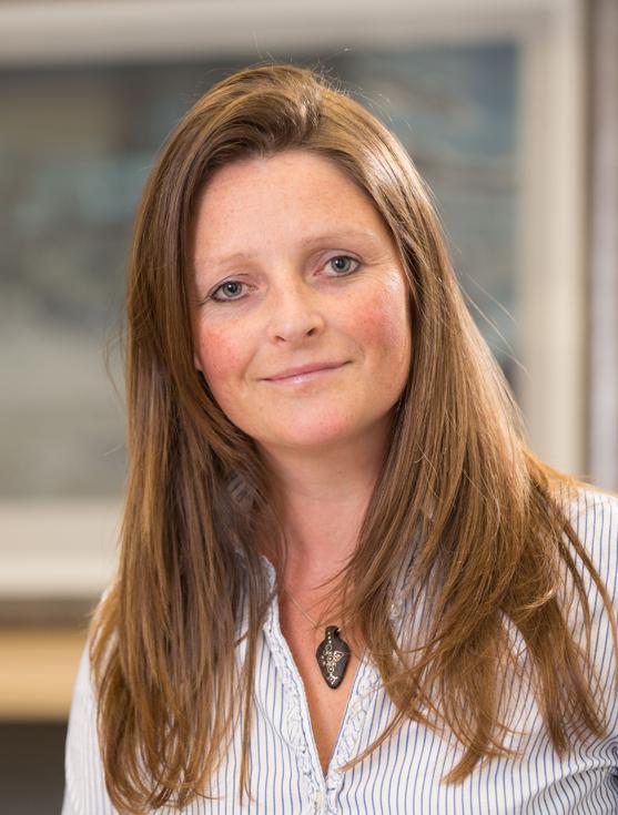 Lizzie Jones, Operations Director, SC Innovation