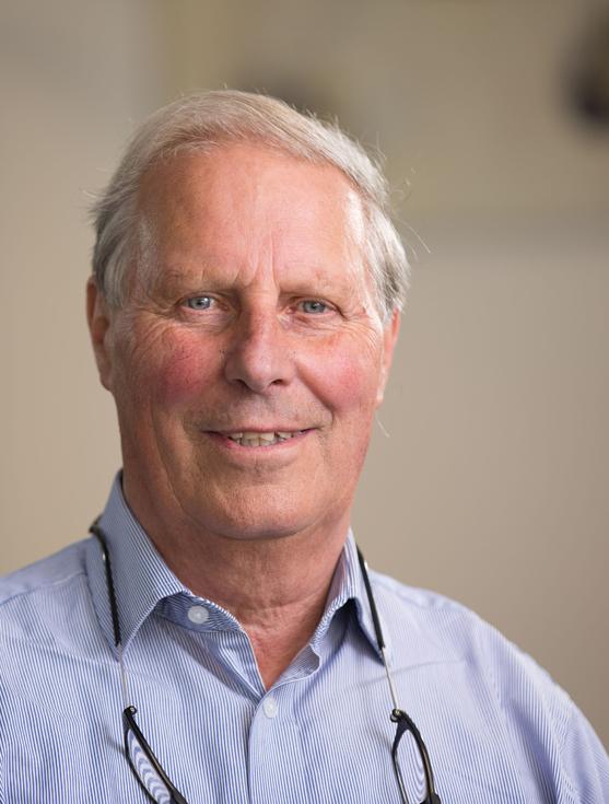 Nick Jones, Founder & Director, SC Innovation