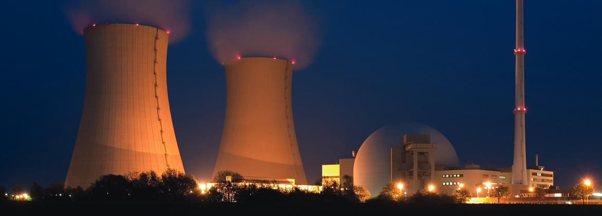 Nuclear Engineering Services Design And Analysis