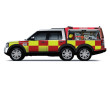 SUV 600 for the fire service