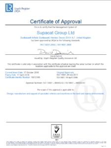 Certificate 10012185