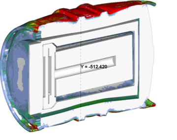 nuclear containers, solution engineering, impact simulation, analysis, testing validation and certification